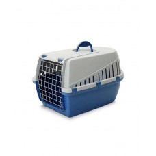 Savic Carrier Cage Light Blue  Small