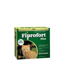 Sava Vet Fiprofort Cat  1*.5 ml