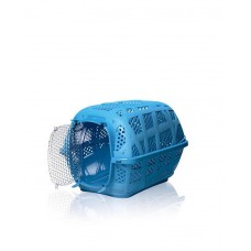 Carry Sport Medium Cage (Blue)