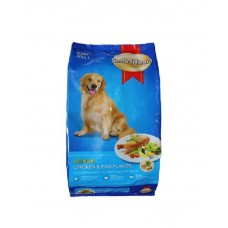 Smart Heart Chicken And Egg Adult Dog Food (10 Kg)
