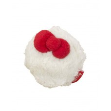 Hello Kitty Cat Nip Fur Ball Toy
