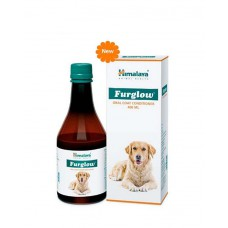 Himalaya Furglow Oral Coat Conditioner (400 Ml)