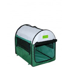 Pet Dome House Green ( Small )