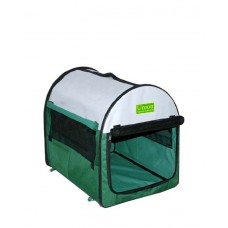 Pet Dome House Green ( Large )
