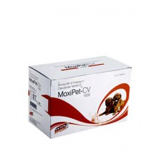 All4Pets Moxipet - CV ( 1000 MG )
