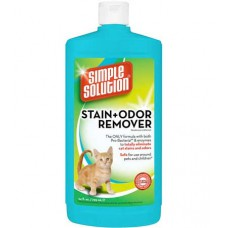 Trixie Simple Solution Stain&Odor Remover