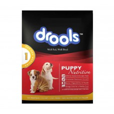 Drools Chicken And Egg Puppy Dog Food (15 kg)
