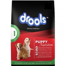 Drools 100% Vegetarian Puppy Dog Food (3.5 Kg)