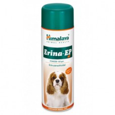 Himalaya Erina-EP Tick Powder For Dogs 150 gm