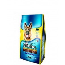 All4Pet Simba Croquettes With Chicken Dog Food ( 20 kg )