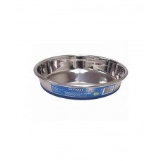 Durapet Cat Dish Steel Bowl (0.40 PT )
