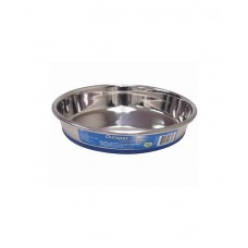 Durapet Cat Dish Steel Bowl (0.4 PT)