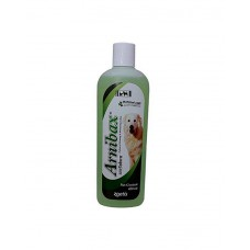 Zoetis Arnibax Natural Coat Dog Shampoo ( 450 ml )