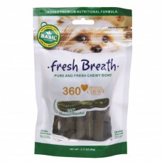 Basil Dog Dental Chew