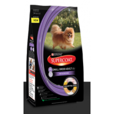 Purina Supercoat Small Breed Adult (3 kg)