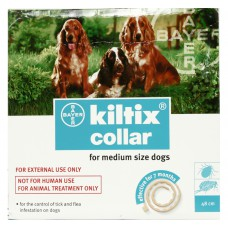 Bayer - Kiltix Collar (Medium Breed)