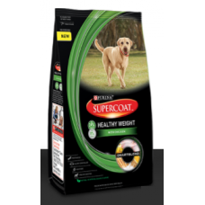 Purina Supercoat Healthy Weight Adult (3 kg)