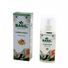 Basil Garden Fresh Perfume (130ml)