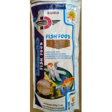 Sobo Daewoo Aquatic Fish food (200g)