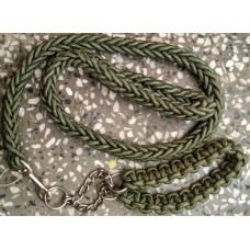 Criss Cross Collar Leash