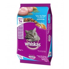 Whiskas Pocket Ocean Fish (7Kg)