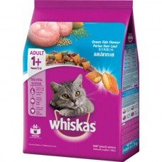Whiskas Pocket Ocean Fish (3Kg)