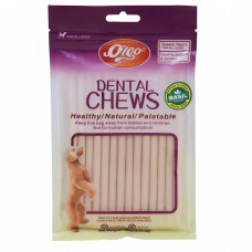 Basil Dental Chew Milky 100gm