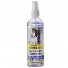 Pet Lovers Gentle Care Dry Bath 200ml