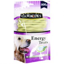 Goodies Chlorophyll Dog Treat (500 Gm)