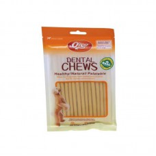 Basil Dental Chew Banana 100gm