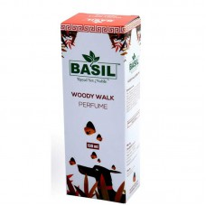 Basil Woody Walk Perfume ( 130 ml )